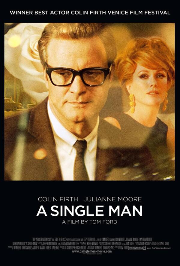 A Single Man - 2009