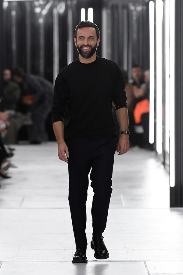 Louis Vuitton show, Runway, Spring Summer 2019, Paris Fashion Week, France - 02 Oct 2018