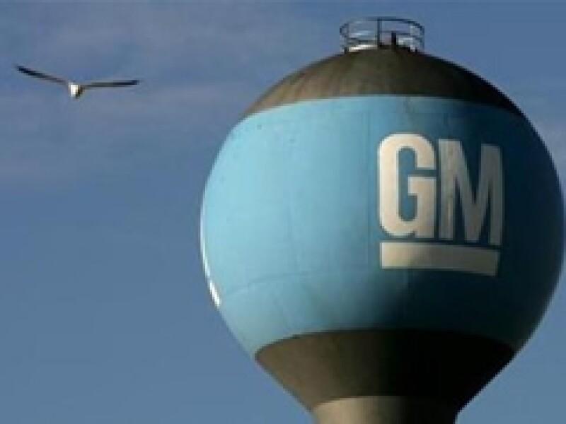 General Motors recibirá la mayor parte de los recursos gubernamentales para poder reestructurarse.(Foto: Archivo)