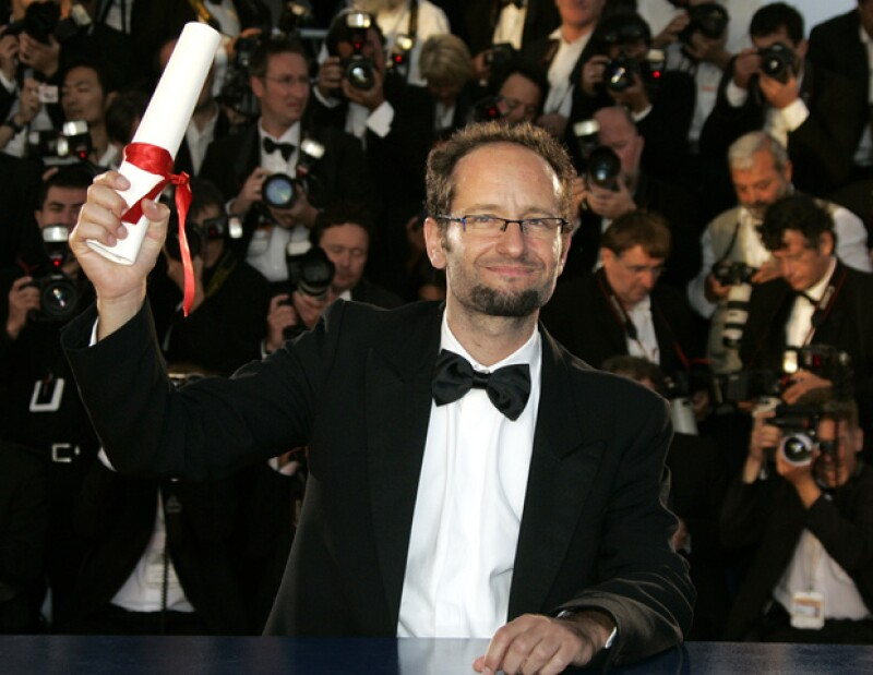 Vía Twitter, el mandatario envió un mensaje a los directores mexicanos que triunfaron en el Festival de Cine de Cannes.