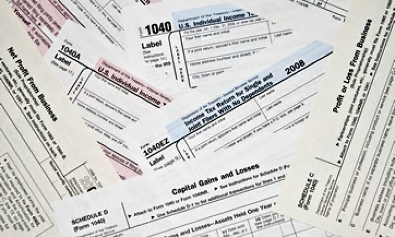 La lista de los contribuyentes incumplidos incluye nombre, razón social y RFC. (Foto: Getty Images)
