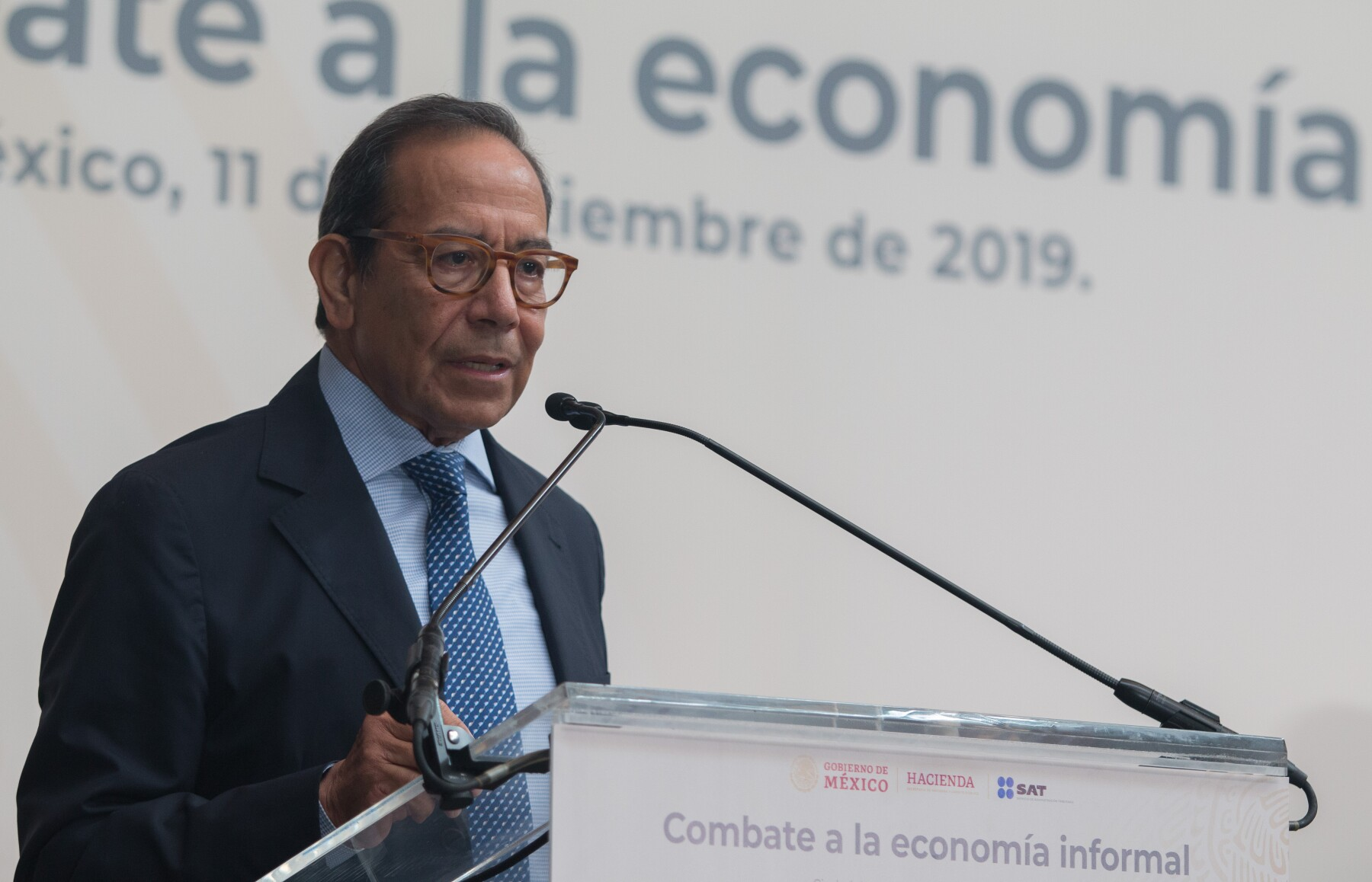 CCE Carlos Salazar reforma fiscal