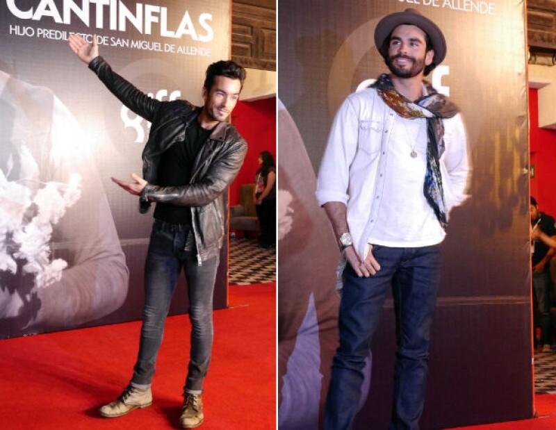 Terminó la edición número 17 de la fiesta del cine, contando con proyecciones, rally e invitados especiales como Aarón Díaz, Zuria Vega y Ana Layevska.