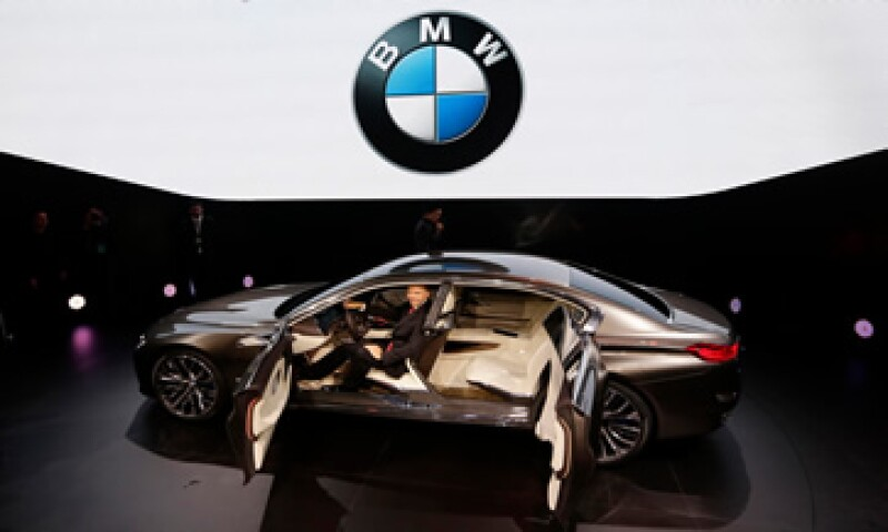 En los siguientes 18 meses BMW entrará en un proceso de validación para elegir a sus proveedores. (Foto: Reuters )