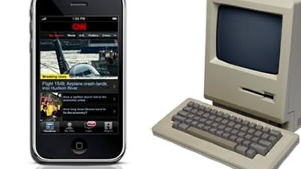 Los envíos de PC del segundo trimestre fueron 81 millones. En el mismo periodo se enviaron 64 millones de 'smartphones'. (Foto: Especial)