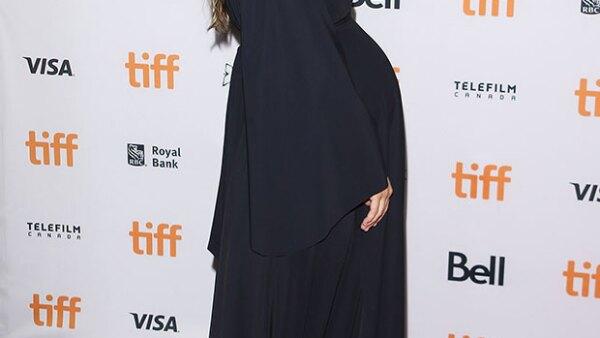 La actriz aprovechó su presencia en Twitter para criticar la falta de civismo de los usuarios del transporte público neoyorquino.