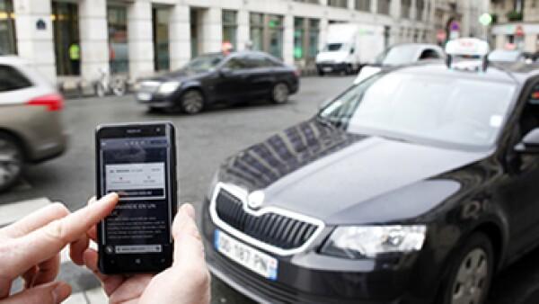 Las medidas se implementarán en las 260 ciudades en las que opera Uber. (Foto: Archivo)
