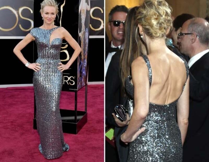 La editora de moda de la revista nos comparte los looks ganadores de la noche del Oscar.