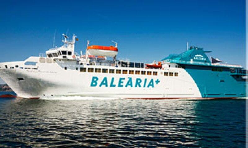 El astillero se dedica a la construcción de transbordadores y buques industriales. (Foto  tomada del sitio www.hjbarreras.es)