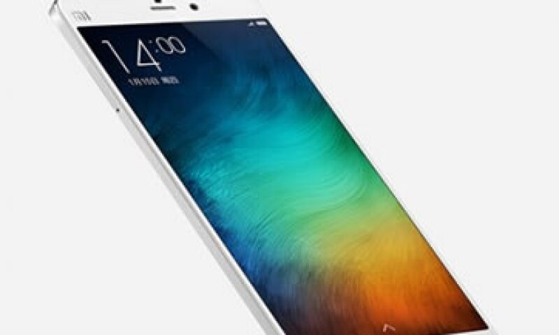 Xiaomi ha sido acusada de imitar los diseños de Apple. (Foto: Tomada del sitio de Xiaomi)