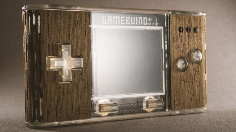 Gamebuino META