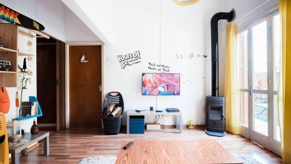 renta Airbnb