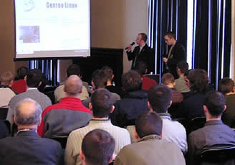 En la Expo Capital Humano 2010, las empresas podrán aprender sobre estrategias para la retención de talento. (Foto: SXC)