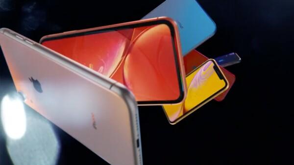 Nuevos iPhone