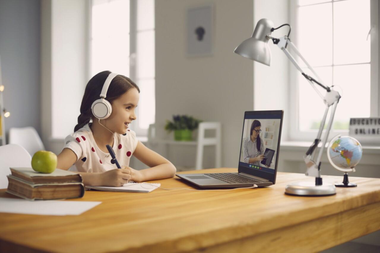 Por COVID-19, un 80% de los salones de clase buscará tener internet