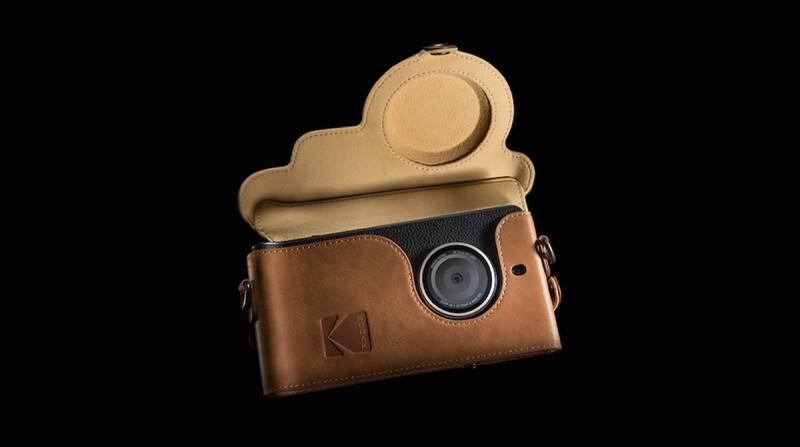 Kodak Smartphone