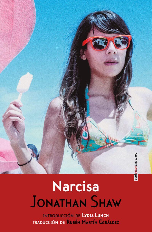 Narcisa, de Jonathan Shaw