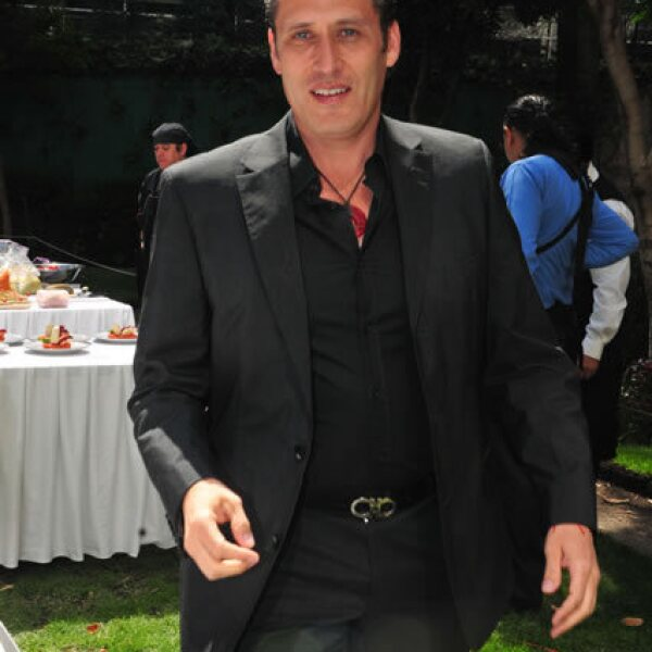 Andrés Portillo