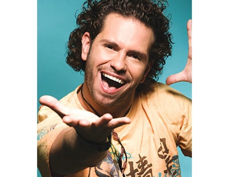 Después de su salida de la banda, Diego destacó por su participación en varias telenovelas.