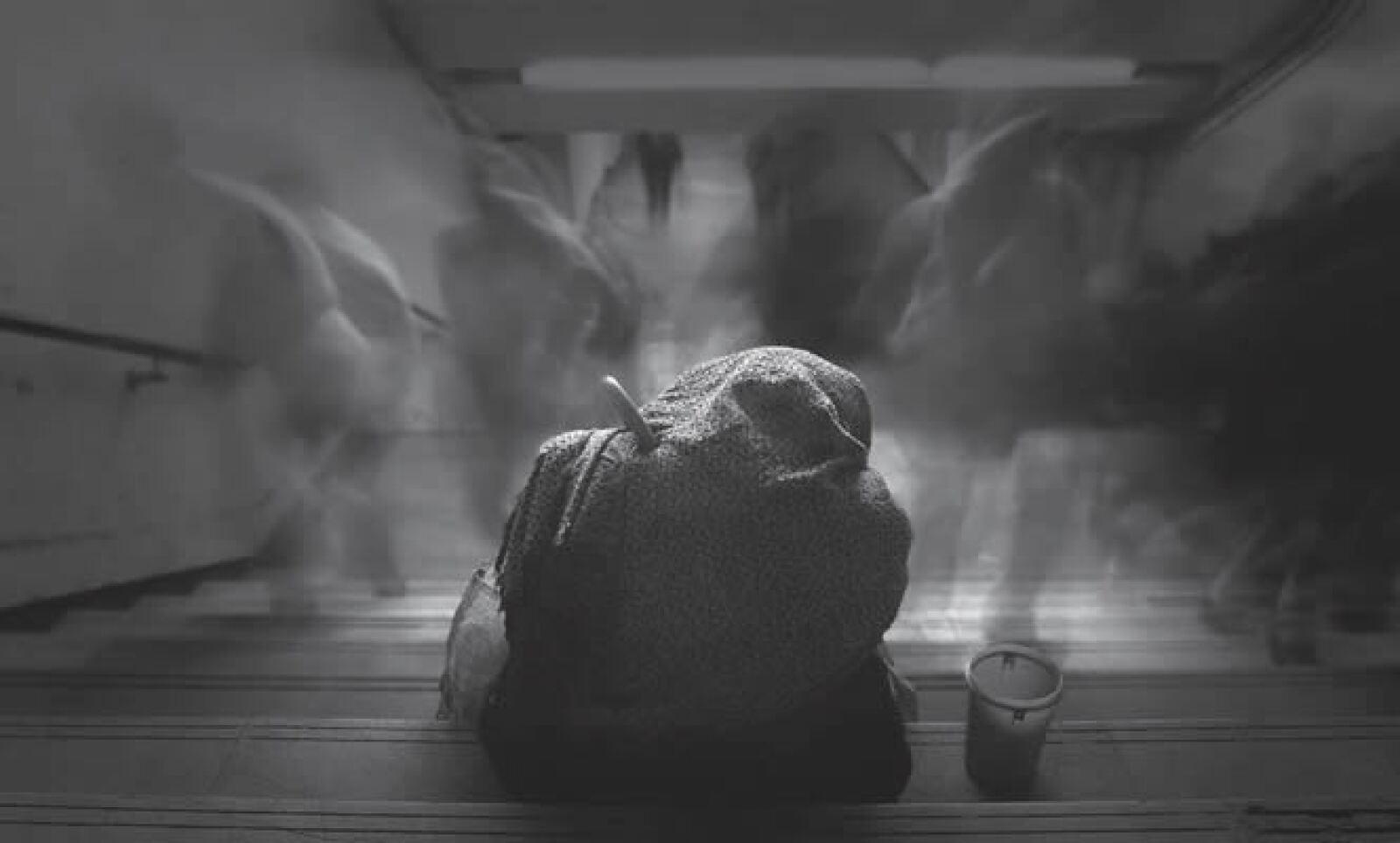 La estación Pantitlán del Metro de la Ciudad de México fue testigo de la percepción de Alejandro Fernández. El fotógrafo se hizo acreedor de 6,000 dólares entre efectivo y equipo fotográfico.