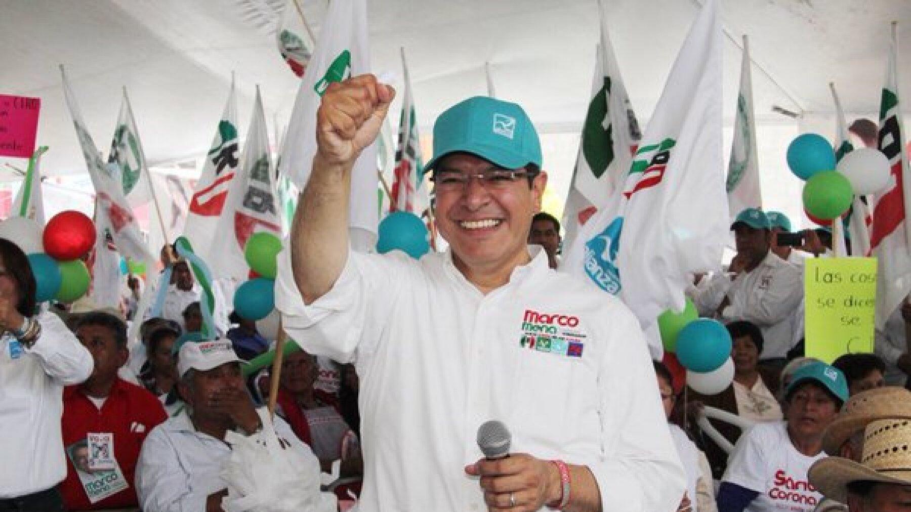 1 gubernatura, 60 alcaldías y 25 diputaciones estuvieron en disputa en las elecciones del 5 de junio.