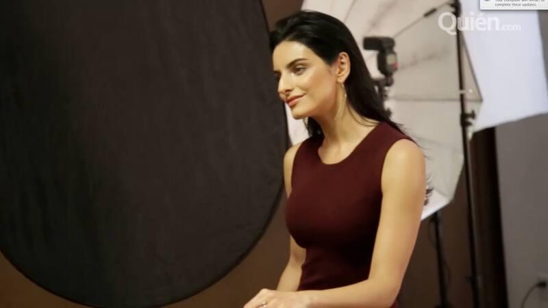 En el marco de 31 Mujeres Que Amamos, la actriz expuso las razones por las cuales tener autoestima va más allá de confiar en tu seguridad. Mira su discurso completo aquí.