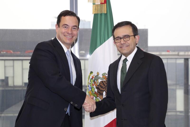 Paulo Carreño proméxico