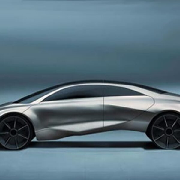 Los jóvenes respondieron con ideas visionarias: desde un híbrido de altas prestaciones deportivas hasta un concepto de diseño interior ultra liviano. También propusieron vehículos eléctricos.