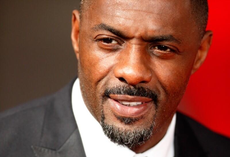 Idris Elba fue el último actor en darle vida a Madiba.