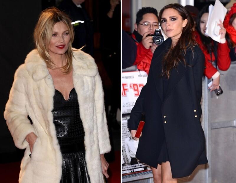 Después de toda la atención que recibió la modelo por su fiesta de cumpleaños, la esposa de David Beckham desea, de cierta forma, seguir los pasos de su amiga.