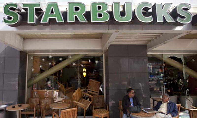 Alsea compró la participación del 18% que Starbucks Coffee Internacional tenía en una subsidiaria de la firma mexicana. (Foto: AP)