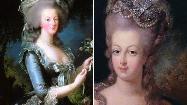 Desde Kate Middleton hasta María Antonieta se han distinguido por su hairstyle, así que difícilmente las verás con un cambio drástico.
