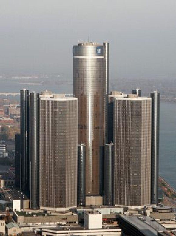 La compañía automotriz solicitó este lunes protección federal por bancarrota ante un tribunal de quiebras en Nueva York, la mayor bancarrota industrial en la historia de Estados Unidos.