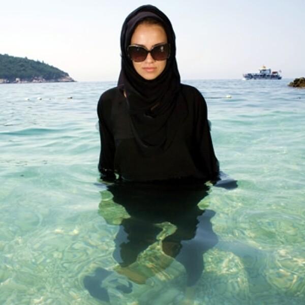 mujeres emiratos arabes unidos
