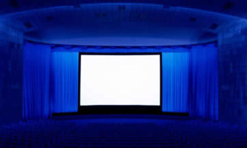 La fusión Cinemex/Cinemark acaparará 42% de las salas de cine del país, mientras Cinépolis quedará con 48%. (Foto: Archivo)