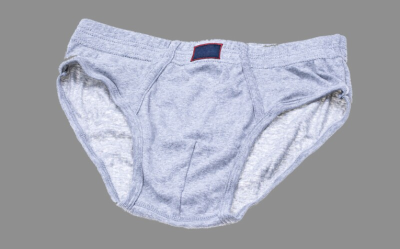 Esta es la ropa interior que ellas quieren que uses caf61bab6321
