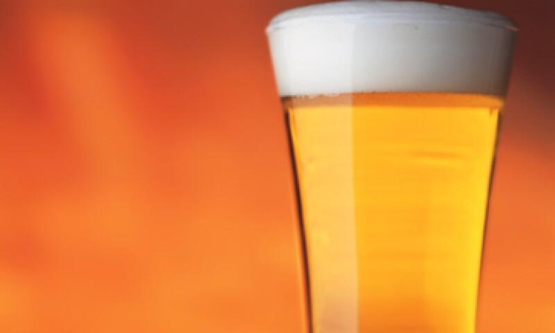 SabMiller busca ampliar los canales de venta de cerveza artesanal en México.  (Foto: Archivo)