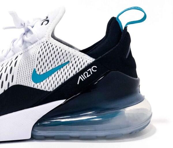panorama Intolerable bendición  Los nuevos 'Nike Air Max 270' son perfectos para ti