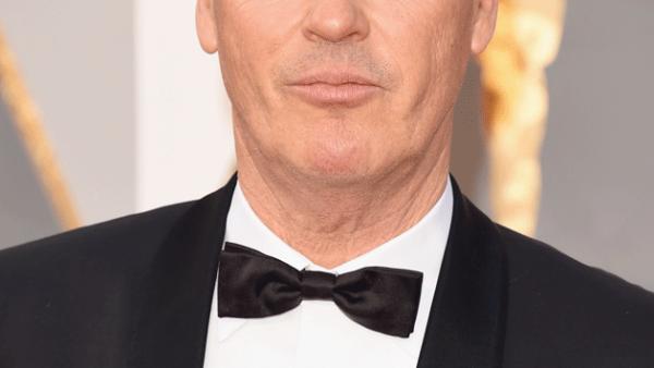 Michael Keaton (Getty Images)