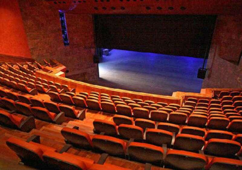 Teatro Julio Jim�nez Rueda