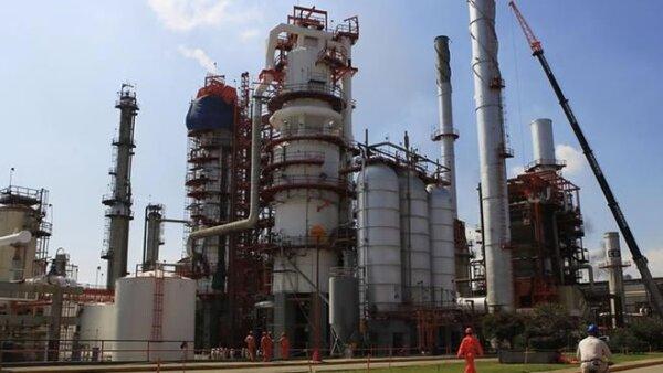 Refineria Pemex