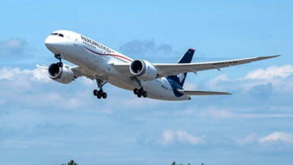 Se busca promover un ecosistema sustentable, afirmó Aeroméxico. (Foto: Tomada de facebook.com/AeromexicoViajes )