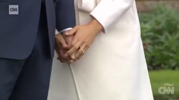 La boda entre el príncipe Enrique y Meghan Markle será en el castillo de Windsor
