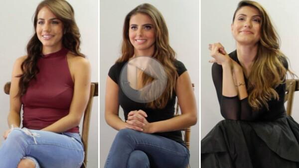 Las Niñas Más Guapas 2016 nos confiesan a qué estrella consideran la mujer más hermosa en el mundo y por qué. Adriana Lima, Kendall Jenner o Emma Watson aparecen en la lista.