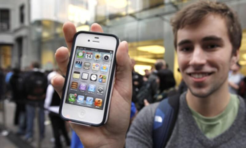 Las capacidades de Siri representan una amenaza para Google. (Foto: AP)