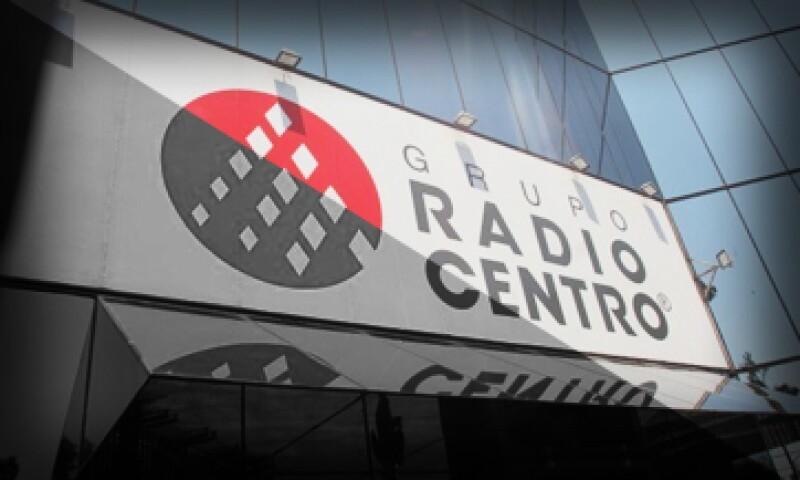 Radio Centro dejó trunca su carrera por una de las dos nuevas cadenas de TV nacional. (Foto: Especial )