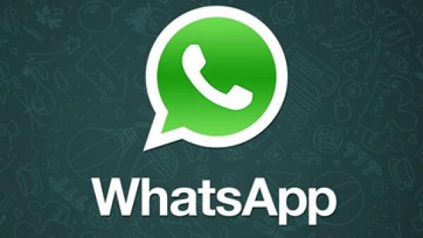 La aplicación de mensajería es la más relevante en cualquier segmento de la población, incluso en casi todos los niveles socioeconómicos, según la agencia de comunicación VMLY&R. (Foto: Whatsapp Official)