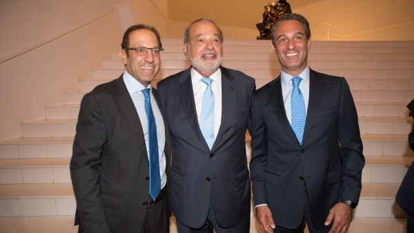 Premios en Salud 2017 de la Fundación Carlos Slim