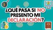Recupera dinero en tu declaración anual   #QueAlguienMeExplique