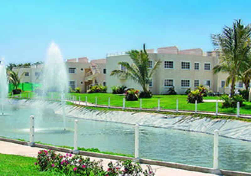El sector inmobiliario nacional espera un repunte de 20 o 25% en 2010.
